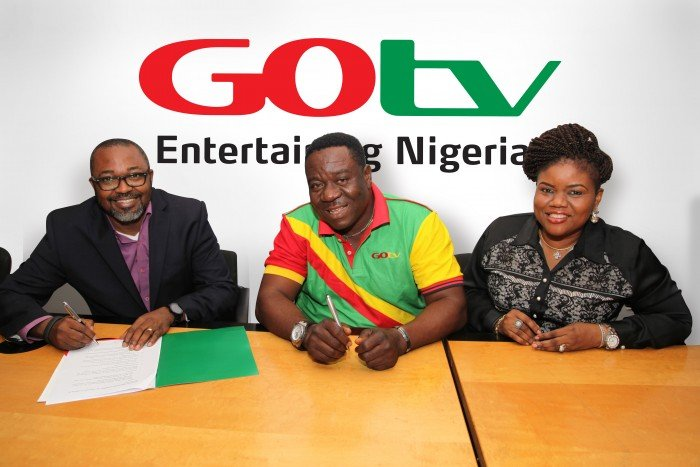 How To Pay Gotv Subscription Online