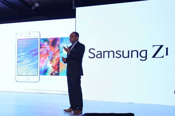 Samsung-Z1-smartphone