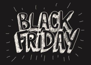 black friday is for all