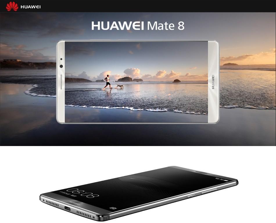 Huawe Mate 8