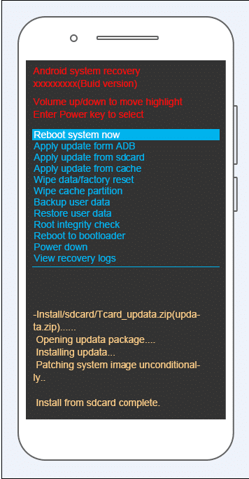 tecno c8 android 6.0.1