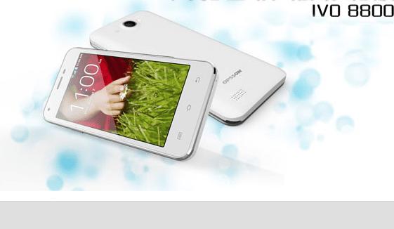 Opsson ivo 8800 (Genesis) Smartphone