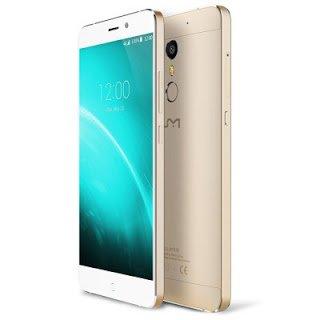 UMI Super android smartphone