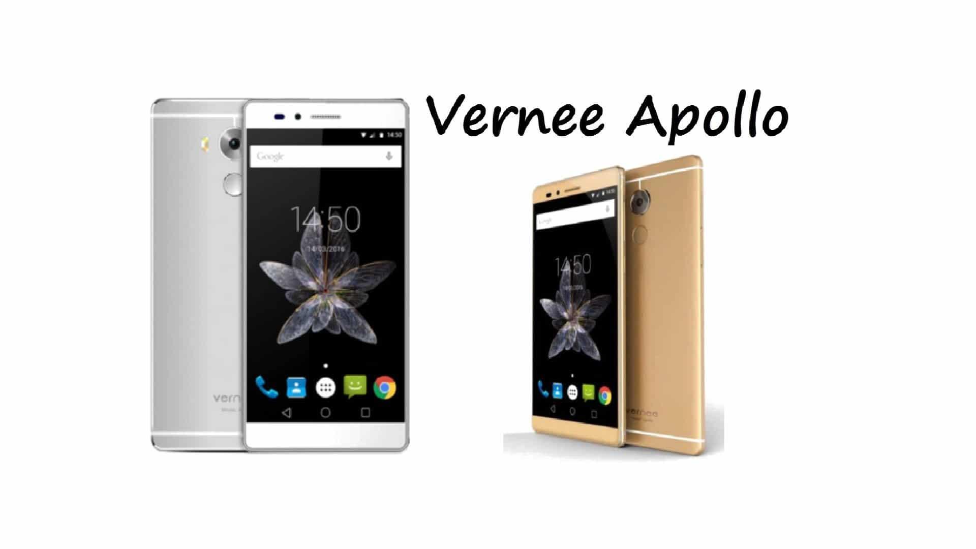 Vernee Apollo X20 RGM RAM