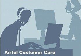 airtel whatsapp cutomer care