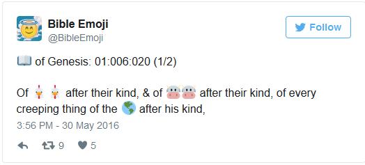 bible emoji app