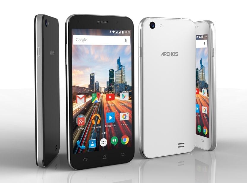 Archos mobile phones