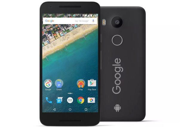 Google Android hardware