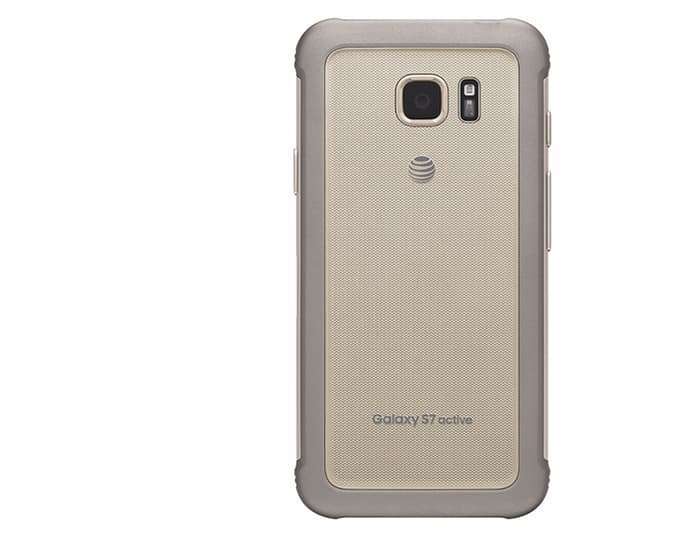 Samsung Galaxy S7 Active price