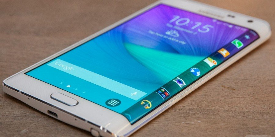 samsung galaxy note 6 phone