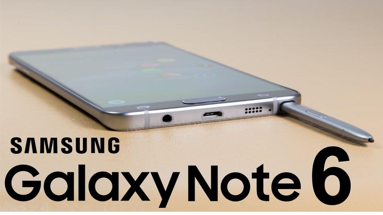 samsung galaxy note 6 price
