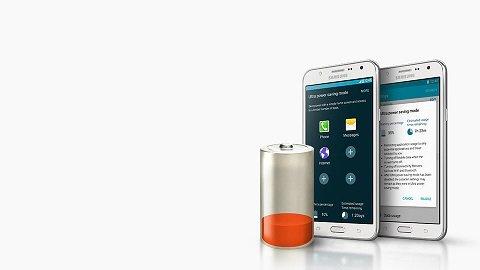 samsung j5 battery saving mode