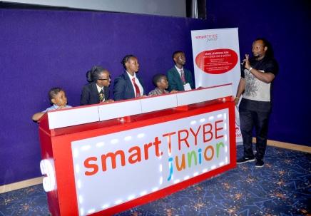 airtel smarttybe migration code