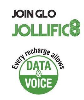 glo jollific8
