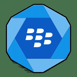 Blackberry Hub+ Software