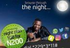 etisalat 1gb for 200 naira
