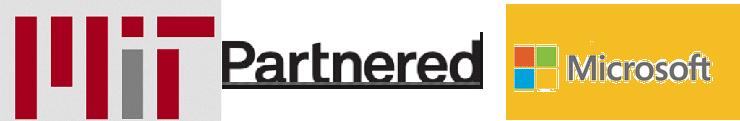 mit partnership with microsoft