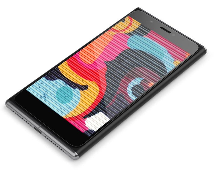 Obi Worldphone SF1 phone
