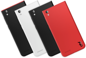 Obi Worldphone SJ1.5 smartphone