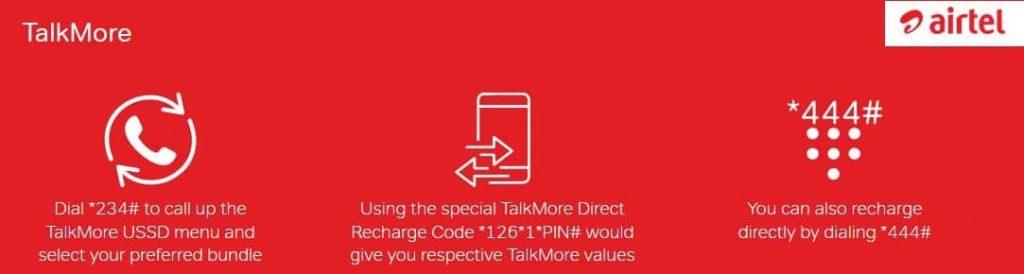 airtel talk more