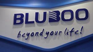 bluboo smartphone