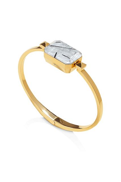 Super-ordinary bracelet