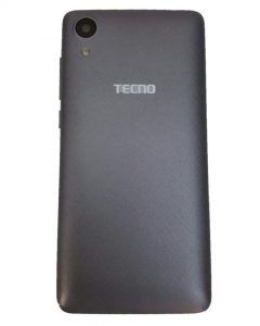 Tecno W2 phone
