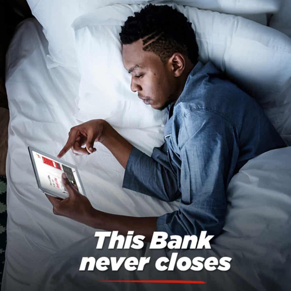 UBA bank app