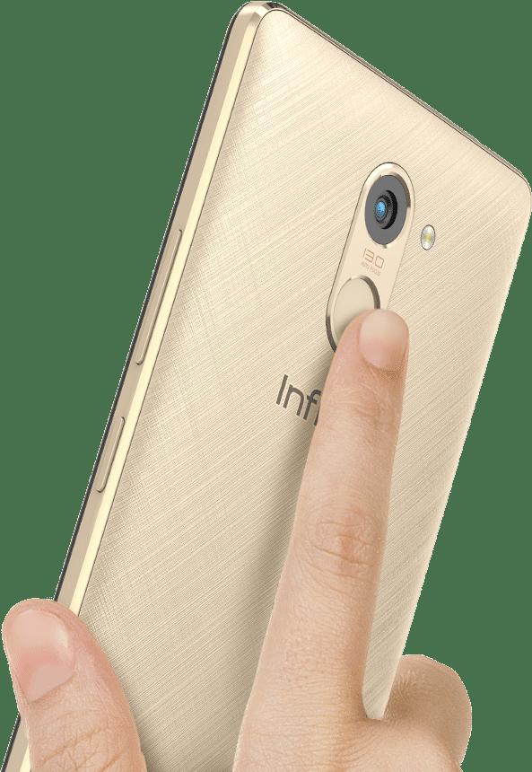 infinix hot 4 pro phone
