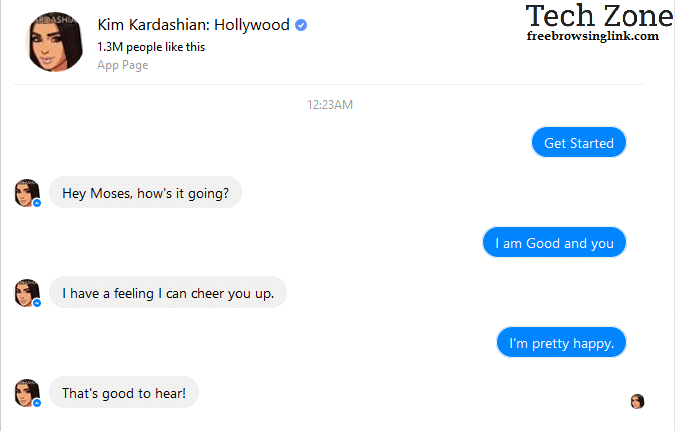 kim bot chat 1