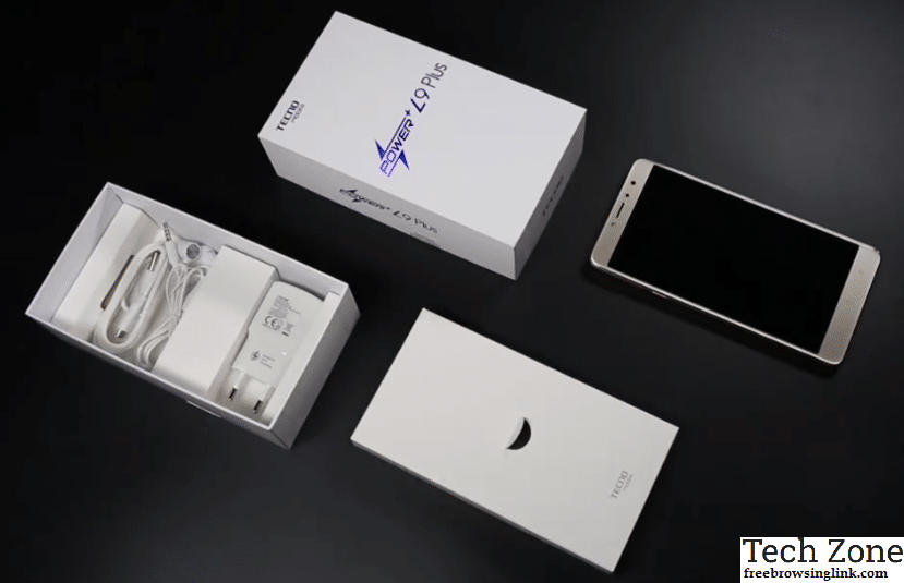 tecno l9 plus phone