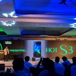 Infinix to launch a new 'S' phone with selfie focused