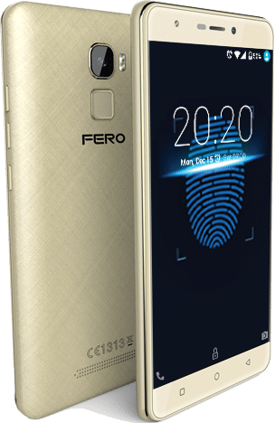 fero pace android