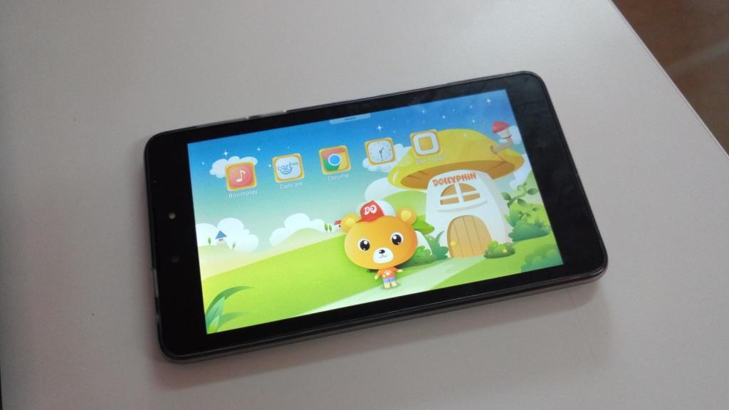 Tecno DroiPad 7D phone