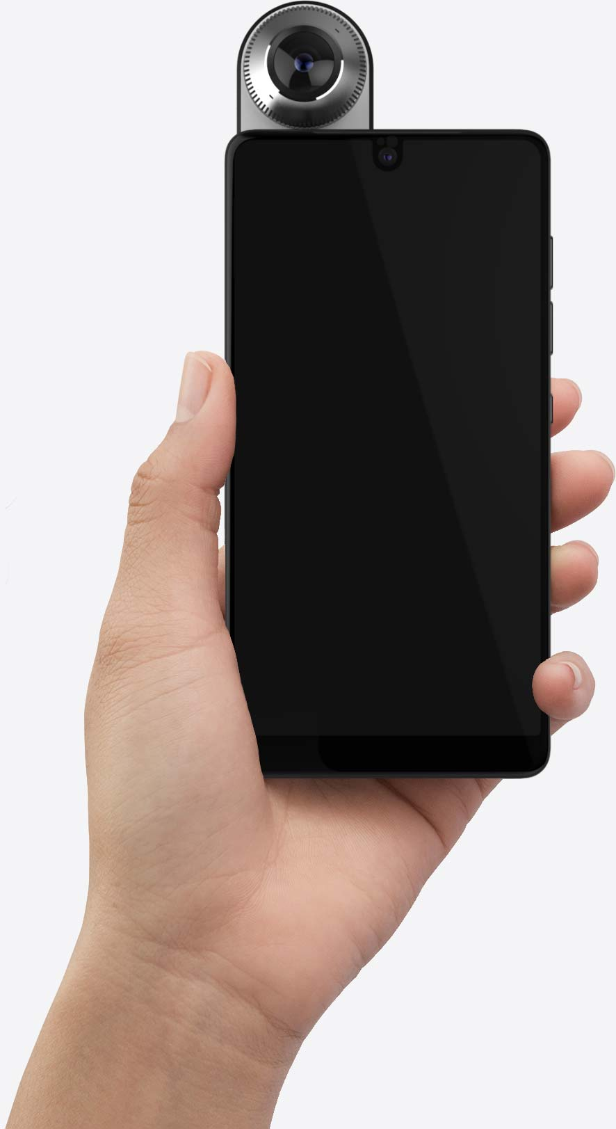 essential android phone 360 degree