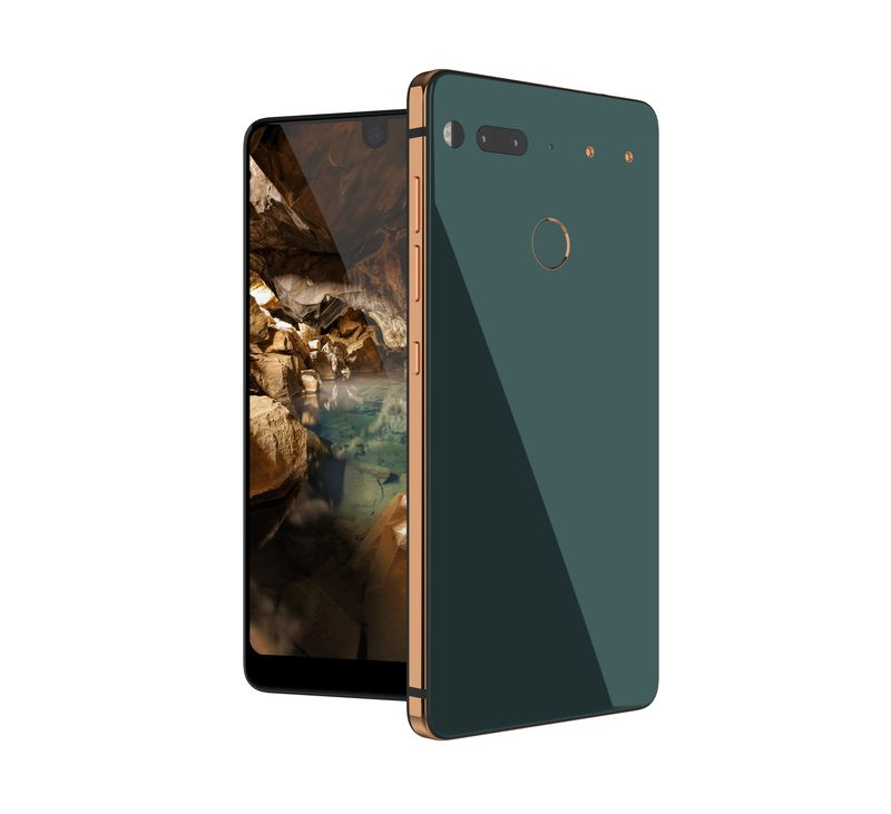essential android phone