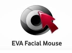 eva facial mouse app