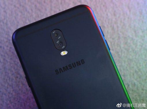 Samsung Galaxy J7 Plus phone