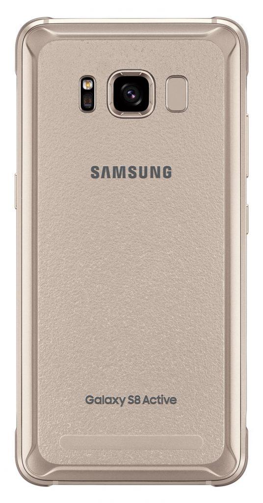 Samsung Galaxy S8 Active phone
