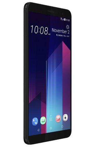 HTC U11 Plus phone