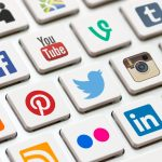 What's happening in Africa with the internet and social media?