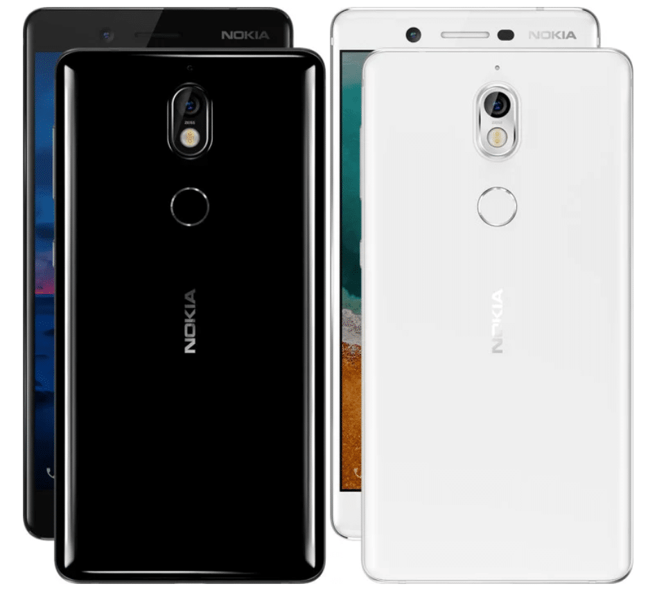 Nokia 7 Bothie