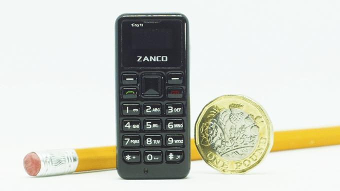 zanco phone