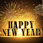 80+ Happy New Year Wishes, Greetings, Images for Friends and Family
