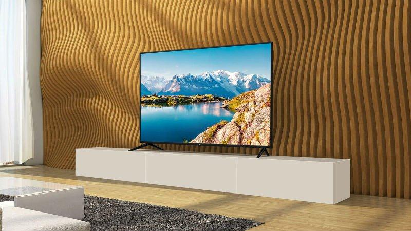Xiaomi's 50-inch Mi TV 4A