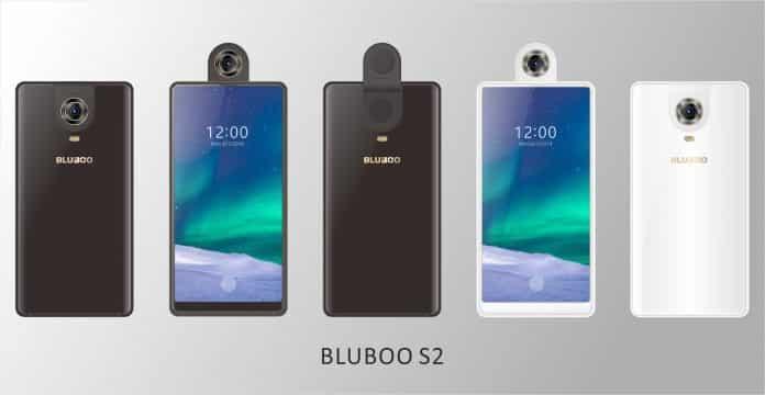 Bluboo S2 phone