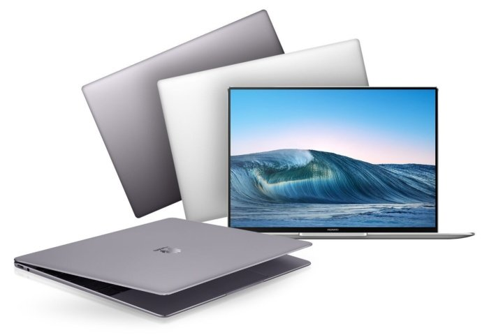 Huawei Matebook X Pro ultra slim