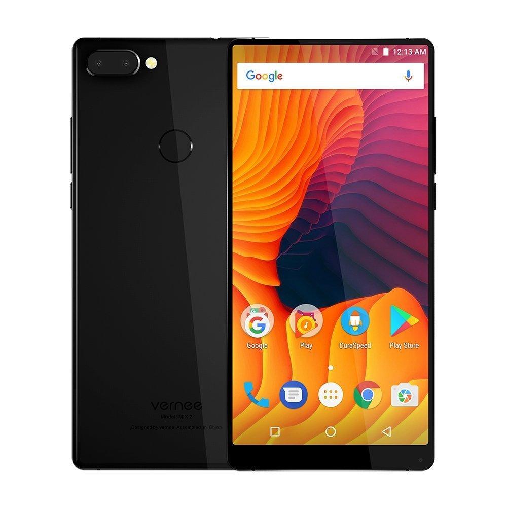 Vernee Mix 2 phone