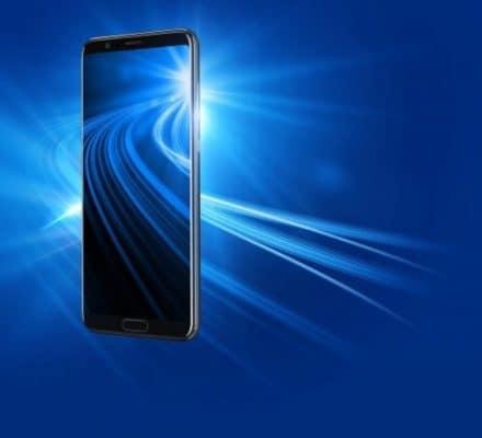 Huawei Honor View10