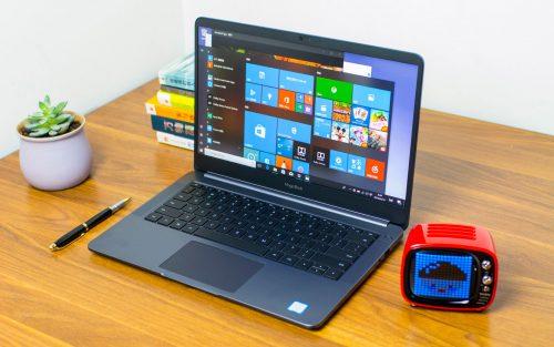 Huawei MagicBook laptop